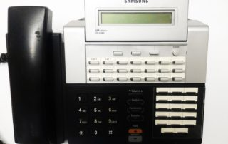 Samsung Office Serv DS 5038S