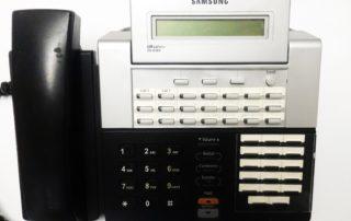 Samsung Office Serv DS 5038S