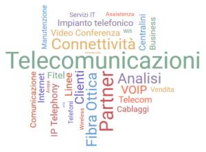 fitel telecomunicazioni