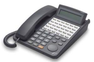 Euro Macro Communication terminale KEIP 24 TDHF