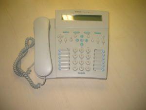TELEFONO PHILIPS ERGOLINE 340-4