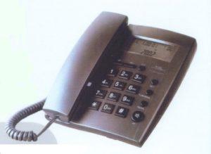 TELEFONO OT SC 3122