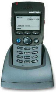 AASTRA OFFICE 160 PRO DECT