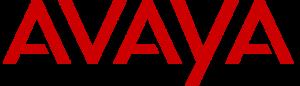 logo avaya