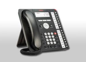 telefono avaya 1416