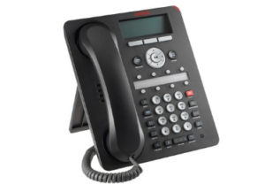 telefono avaya 1608 ip