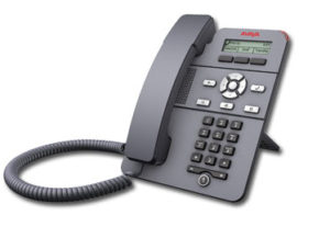 telefono j129 avaya