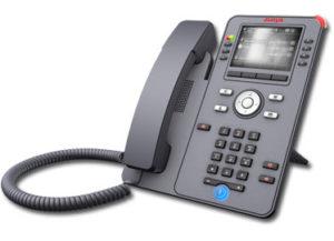 telefono j169 avaya