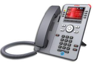 telefono j179 avaya