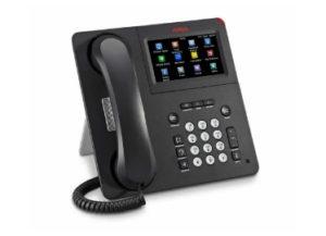 Telefono IP Avaya 9641 GS