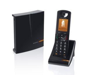 TELEFONO ALCATEL IP 1020P