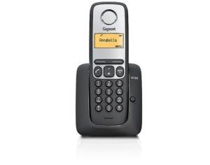 TELEFONO GIGASET A 130