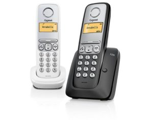 TELEFONO GIGASET A230 DUO