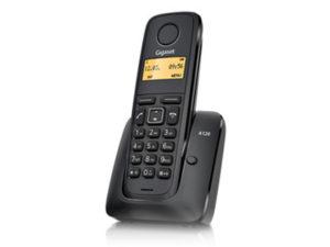 TELEFONO GIGASET AS 120