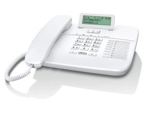 TELEFONO GIGASET DA 710