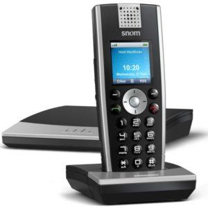 TELEFONO SNOM M9