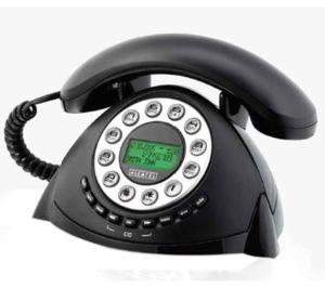 TELEFONO ALCATEL TEMPORIS RETRO