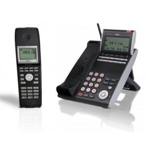 TELEFONO NEC DTL-12BT-1P