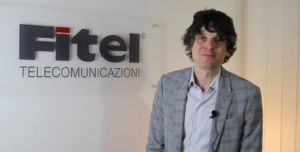 Davide Sannà Fitel Telecomunicazioni