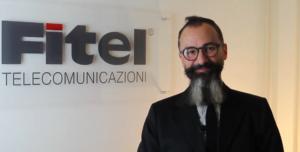 Dany D'Alessandro Fitel Telecomunicazioni