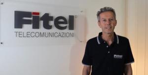 Marco Somigli Fitel Telecomunicazioni