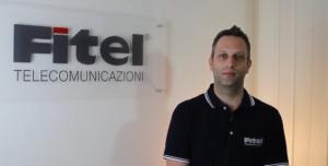 Sandro Varallo Fitel Telecomunicazioni