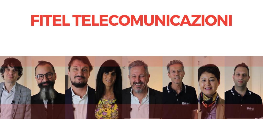 mondo fitel telecomunicazioni