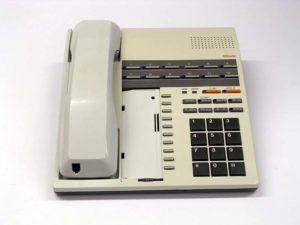 TELEFONO NITSUKO 12TS – NX512/NX1236