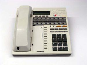 TELEFONO NITSUKO E24TXD CON DISPLAY - NX512/NX1236