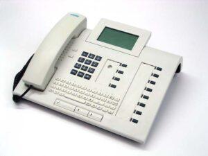 TELEFONO SIEMENS OPTISET MEMORY