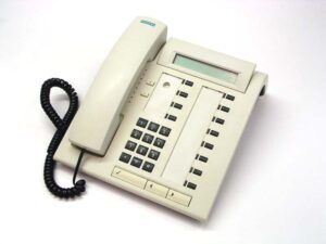 TELEFONO SIEMENS OPTISET STANDARD