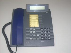 TELEFONO ASCOM ARTE 30