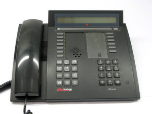 TELEFONO ASCOM ASCOTEL OFFICE 40