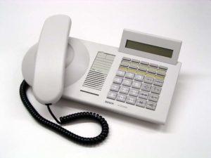 TELEFONO BOSCH INTEGRAL 3 COMPACT TB13