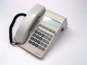 TELEFONO BOSCH TELENORMA T92