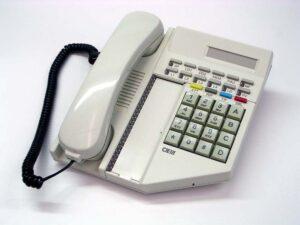 TELEFONO CIEPHON 416 LTS-N SENZA DISPLAY