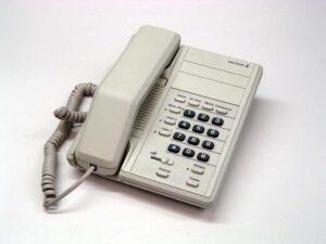 TELEFONO ERICSSON DIALOG 2601 - DBC 601 013