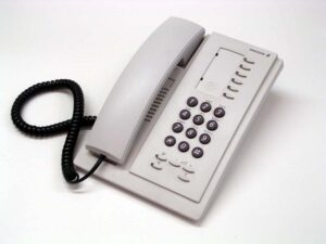 TELEFONO ERICSSON DIALOG 3210