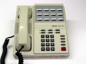 TELEFONO KROMAX SD12 SENZA DISPLAY