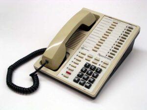 TELEFONO MITEL SPECTRUM
