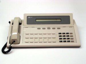 TELEFONO MITEL POSTO OPERATORE SX50