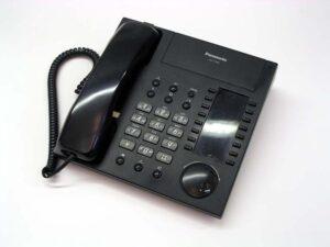 TELEFONO PANASONIC KX-T7550