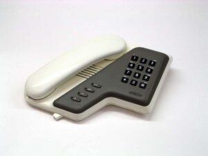 TELEFONO SAFNAT EVOLUZIONE COMPACT