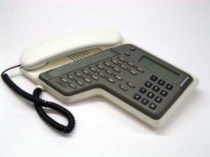 TELEFONO SAFNAT EVOLUZIONE TOP