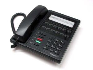 TELEFONO SAMSUNG BASIC 12B KEYSET DCS