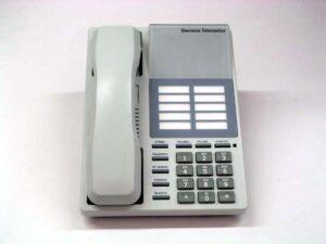 TELEFONO SIEMENS NEXCOM 20 DVO ENTRY DUAL