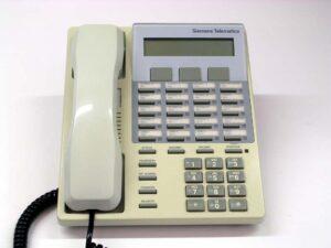 TELEFONO SIEMENS NEXCOM 20 DV2 EXECUTIVE