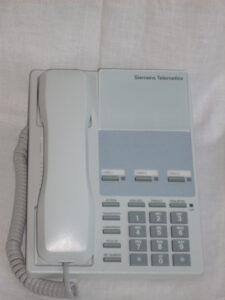 TELEFONO SIEMENS NEXCOM 8 NEWCOM PROJECT ER0