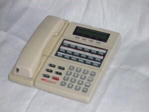 TELEFONO TIE ONIX PLUS