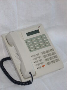 TELEFONO URMET AX 816 CON DISPLAY